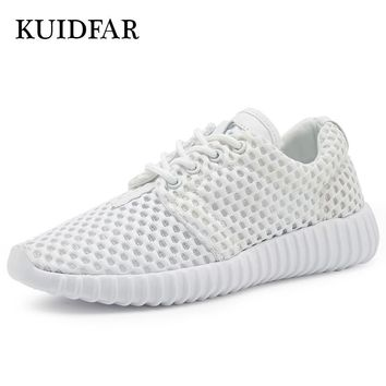 Womens Casual Mesh Tennis Lightweight Shoes Trainers Casual Sneakers