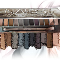 Introducing Urban Decay Naked Smoky Palette | Ulta Beauty