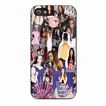 Little Mix 9536f6db-0010-4465-acc6-c14510d3f5ca FOR iphone 5 CASE *02*