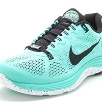 Nike Womens Lunarglide 5 Nwm Running Shoes 640938-301 Sz 11