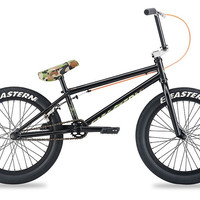 Eastern Traildigger Black Complete BMX Bike