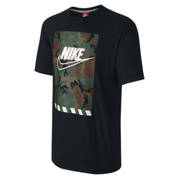 Nike FB Camo Pack Men's T-Shirt