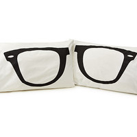 EYEGLASS PILLOWCASE - SET OF 2 | Dreams & Visions | UncommonGoods