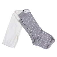 Fox Baby Girl Tights Cotton Cute Children Stockings Baby Pantyhose 0-5Years