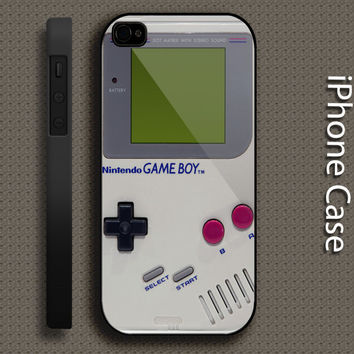 clasic gameboy design iPhone case for iphone 4 case,iphone 4s case, iphone 5 case, iphone 5s case, iphone 5c case