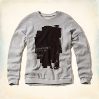 Everything's Gonna Be Alright Crew Sweatshirt