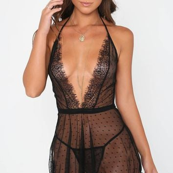 Buy Our Maku Intimate in Black Online Today! - Tiger Mist