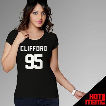Michael Clifford 5SOS 96, Design Tshirt For Men and Women With XS / S / M / L / XL / XXL / 3XL Size