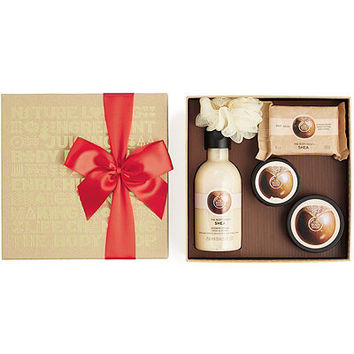 The Body Shop Shea Festive Picks Small Gift | Ulta Beauty