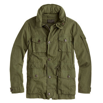 J.Crew Mens Field Mechanic Jacket
