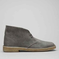 Clarks Distressed Chukka Boot-