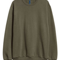 Relaxed-fit Sweatshirt - from H&M