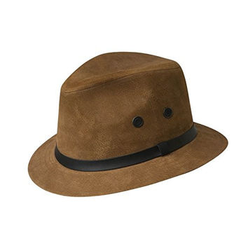 Bailey of Hollywood Kenyon Hat CINNAMON/L