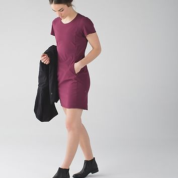 &go Endeavor Dress
