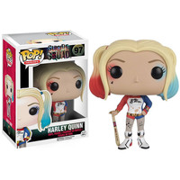 Funko Pop! Movies: Suicide Squad, Harley Quinn