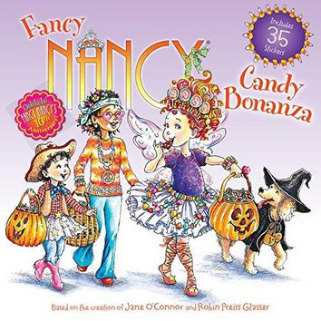 Fancy Nancy: Candy Bonanza (Fancy Nancy)