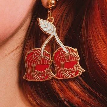 Darling Lucy Earrings