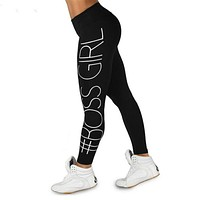 DD Women's Boss Leggings