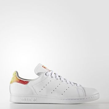 adidas LGBT Stan Smith Shoes - White | adidas US