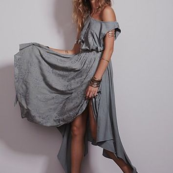 Free People Womens FP X Bluegrass Maxi
