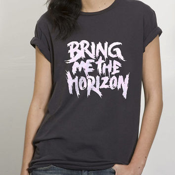 bring me the horizon t shirt for Tshirt , Women ,Men