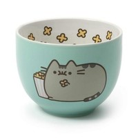 Pusheen Popcorn Bowl