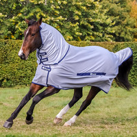 Bucas Buzz-Off Fly Full Neck Sheet
