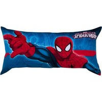 Marvel Ultimate Spider-Man Body Pillow - Walmart.com