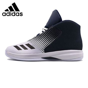 Original New Arrival Adidas Court Fury SL Men's Basketball Shoes Sneakers