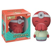 Futurama Zoidberg Dorbz Vinyl Figure - Funko - Futurama - Vinyl Figures at Entertainment Earth