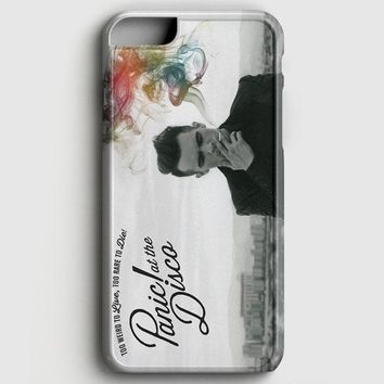 Panic At The Disco iPhone 6/6S Case
