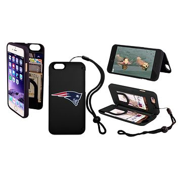 The Ultimate Game Day Storage Case with NFL Logo*