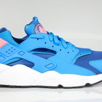 Nike Men's Air Huarache Photo Blue