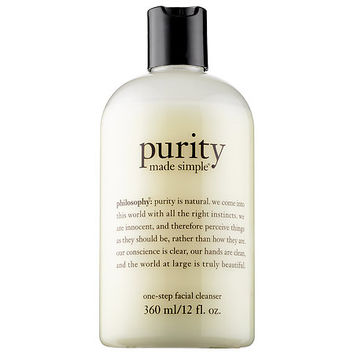 Purity Made Simple - philosophy | Sephora