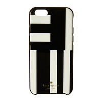 Kate Spade New York Flag Stripe Resin Phone Case for iPhone 6