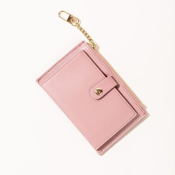 Tayla Card Wallet