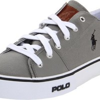 Polo Ralph Lauren Men's Cantor Low Sneaker