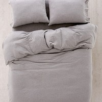 T-Shirt Jersey Duvet Cover | Urban Outfitters