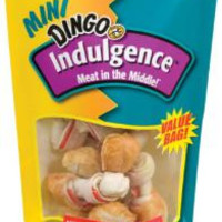 Dingo Indulgence -  Mini Peanut Butter