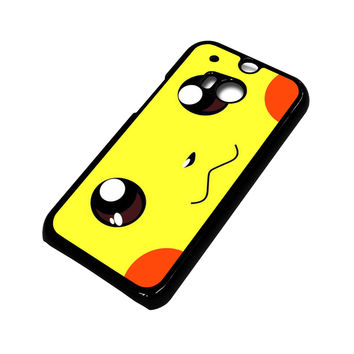 POKEMON 1 HTC One M8 Case Cover