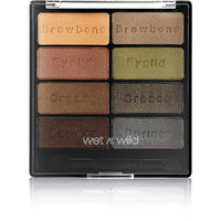 Walmart: Wet n Wild Color Icon Eye Shadow Collection, Comfort Zone, 0.3 oz