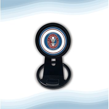 Eagle Scout US Universal Wireless Charger with Bult in Stand