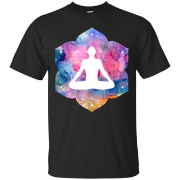 meditation tank tops & T-Shirt