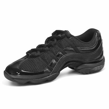 Bloch Adult's Wave Dance Trainer Sneakers; -Two Colors - Clearance