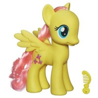 My Little Pony Fluttershy Pony Figure | Pet Figures for ages 3 YEARS & UP | Hasbro