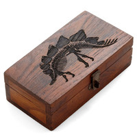 Object d'Artifact Keepsake Box by ModCloth