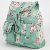T-SHIRT & JEANS Fiona Floral Rucksack | Accessories