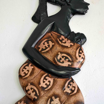 african art african american art home decor afrocentric art black art