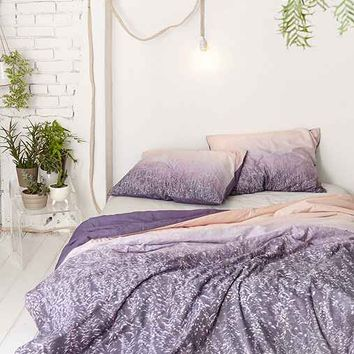Assembly Home First Mist Duvet Cover