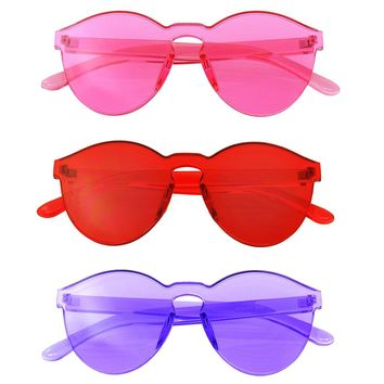 Bundle Of Sunglasses In A Bundles 3 Pairs Of Womens Sun Glasses EE09